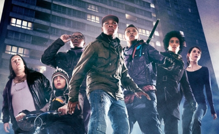 attack the block review feature