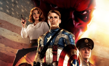 captain america 2nd opinion