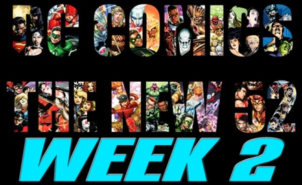 new 52 week 2