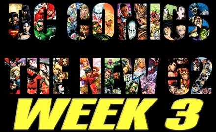 new 52 week 3