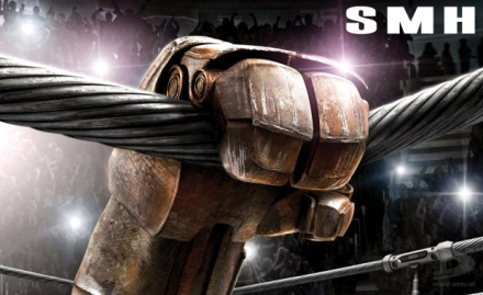 SMH-Real_Steel_Meta-Review