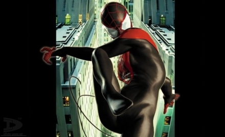 Ultimate Spidey Review 2