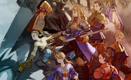 Final Fantasy Tactics Feature