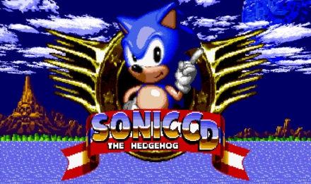 SonicCD-Review