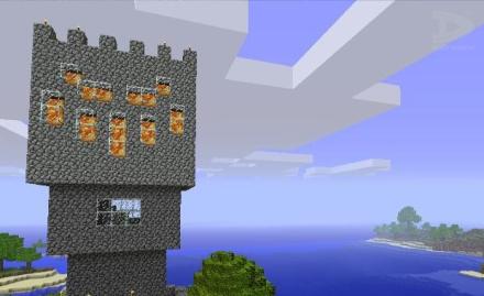 MinecraftFeature
